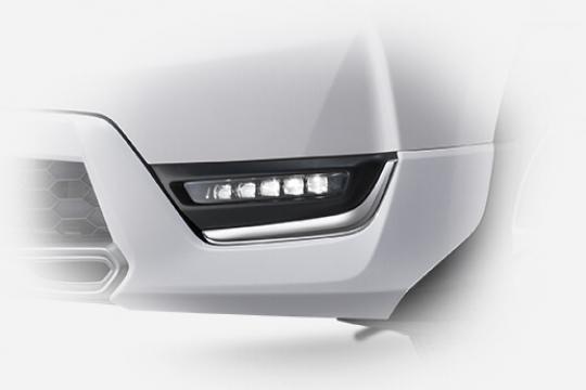 Đèn sương mù LED