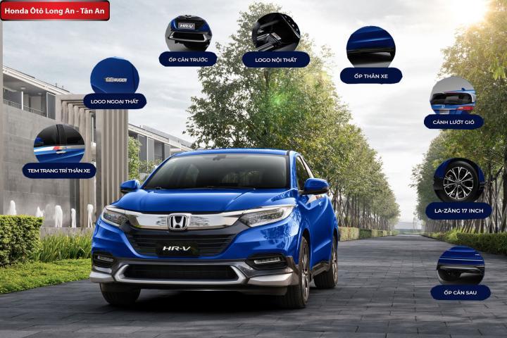 Ngắm Honda HR-V Mugen Đẹp kiêu hãnh - đậm khí chất
