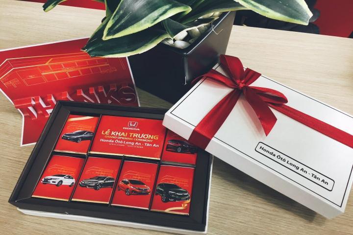 Honda Ô tô Long An Tân An khuyến mãi đặc biệt mừng Khai Trương
