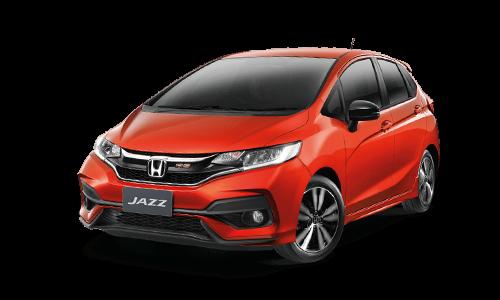 Xe Honda Jazz